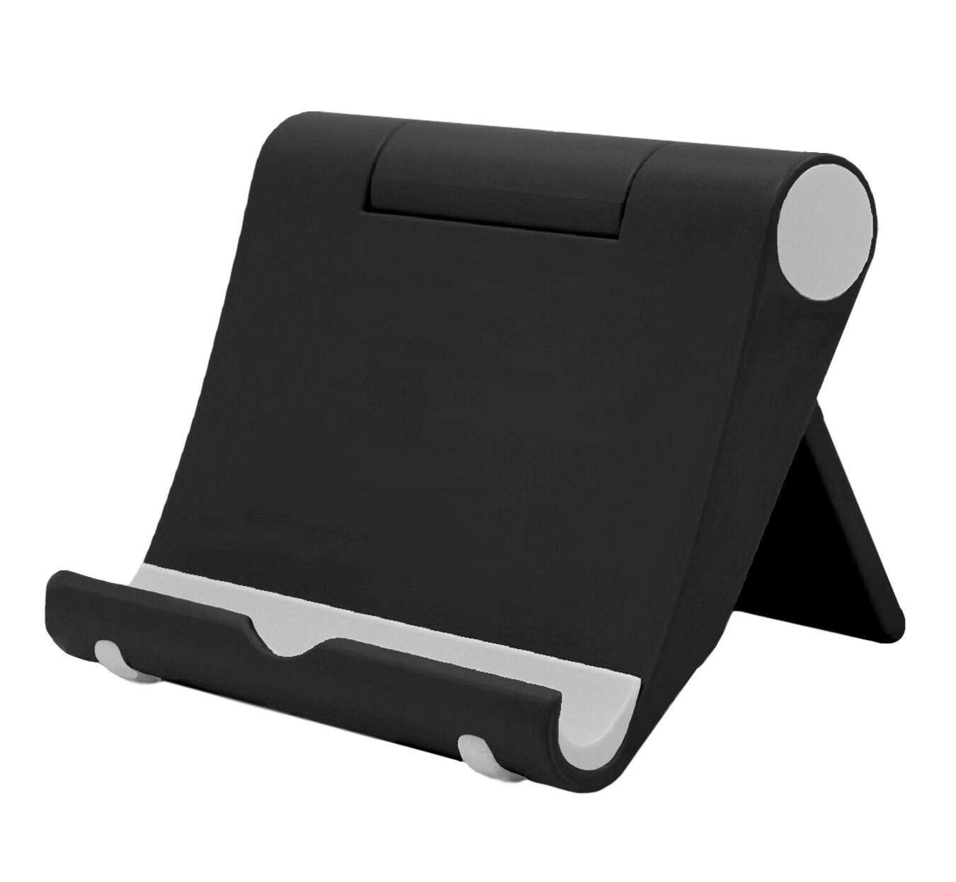 Verstellbarer Multi-Winkel Handyhalter / Handyständer für Smartphones & Tablets