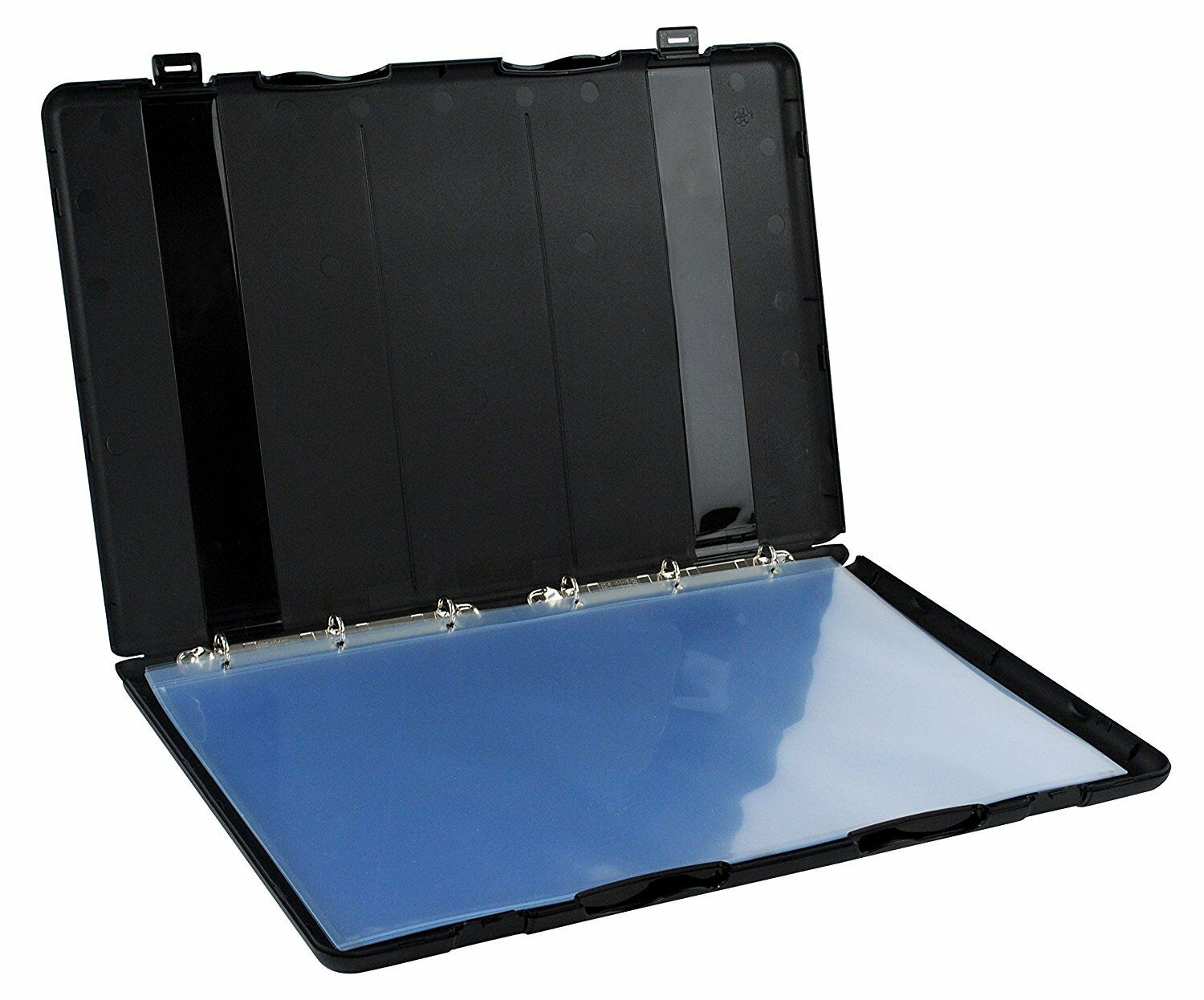 "Presentation/Portfolio Binder Kit, 11 x 17"" Pages Included -"