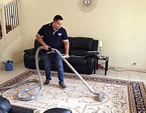 Choice 1 Carpet Cleaning-Satisfaction Guaranteed Macquarie Fields Campbelltown Area Preview