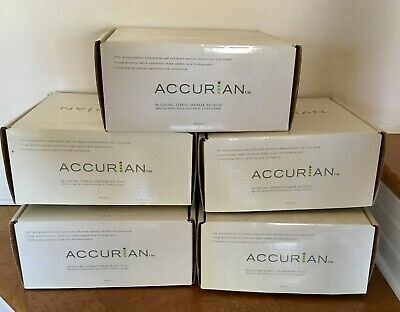 ACCURIAN In-ceiling Stereo Speaker AIC-4121  Whole House Intercom /Stereo System ()