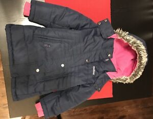 Snow Jacket and Snow Pant