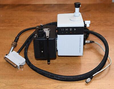 Leitz Wetzlar Wild Germany Microscope Camera Vario-orthomat 2 W Great Optics