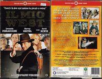 Il Mio West (1999) Vhs Ex Noleggio -  - ebay.it