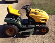 MTD YARDMAN RIDE ON MOWER Acton Park Clarence Area Preview
