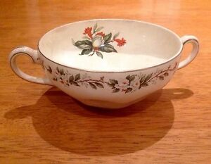 Wedgwood soup bowl Fremantle Fremantle Area Preview
