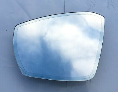 Original Skoda Octavia 3 Spiegelglas links elektrochrom