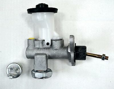 Clutch Master Cylinder For Toyota Landcruiser KDJ90/95 3.0TD NEW (2000-2002)