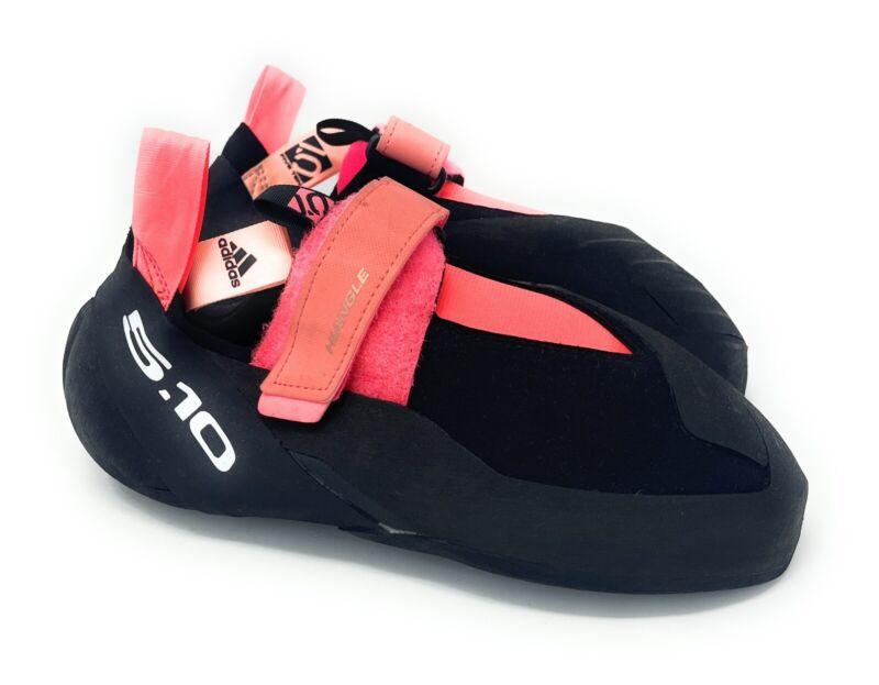 Adidas Five Ten 5.10 Hiangle Core Black Climbing Shoes [FV6608] Women's Size 11