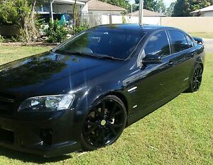 FOR SALE....6.0LTR HOLDEN VE SS 6SP MANUAL Kelso Townsville Surrounds Preview