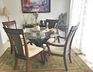 Stylish dinning chairs (Solid Wood)
