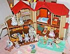 Calico Critters Lot