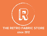 The Retro Fabric Store