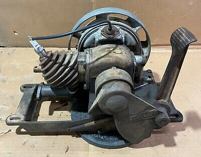Great Running Maytag Model 92 Gas Engine Hit Miss Sn 534842