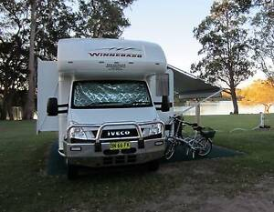 2012 Winnebago / Avida Esperance 2634SL Noosa Heads Noosa Area Preview