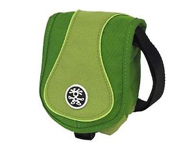 Crumpler The Bundle Medium Photo Camera Bag(Green)