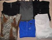 Ladies Bulk Lot Clothing Size 10 Oakleigh South Monash Area Preview