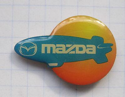 MAZDA Zeppelin ....................... Ballon Auto Pin (108g)