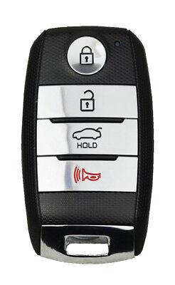 FOB Smart Key with Blanking Key For Kia Sedona Carnival