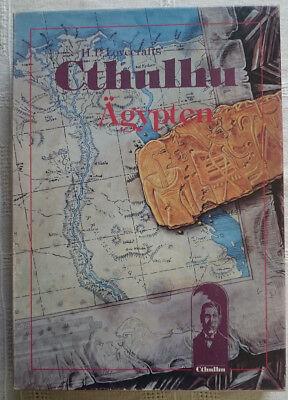Call of Cthulhu 1920 Ägypten Box Laurin