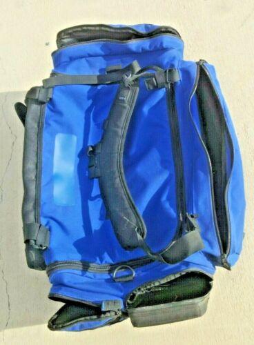 5.11+ EMS Bag,  Responder EMS Pack, mountain rescue pack.