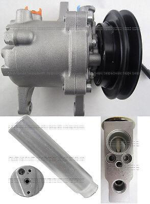 Svo7e Ac Compressor Service Kit Sv07e For Kubota M108s M5040 M7040 M8540 Tractor