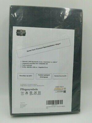 Hometex Premium Textiles 180- (180-200x200 cm | Steghöhe bis zu 25 cm,...