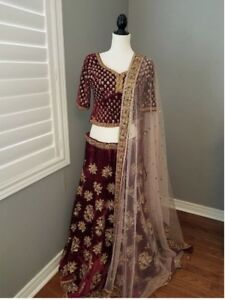Gorgeous Indian Outfit