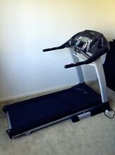JAZZFIT Treadmill, excellent condition, hardly used! Berala Auburn Area Preview