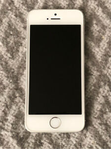 iPhone 5S 64GB - great condition