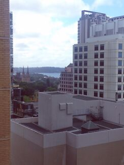 A large master room available in Sydney CBD Haymarket Inner Sydney Preview
