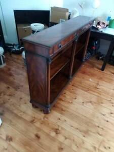 Cabinet  H96cm153x30cm Good Condition