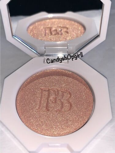 New FENTY BEAUTY Killawatt Freestyle Highlighter  Travel Siz