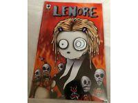 "New! Diamond Select/'s Lenore The Cute Little Dead Girl Bank 8/"" High"