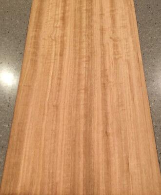 Eucalyptus Wood Veneer 4 Sheets 24 X 13 8 Sq Ft