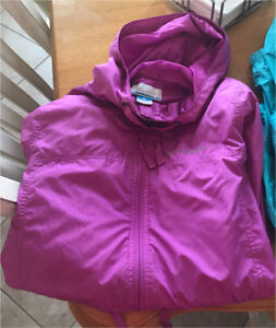 Columbia ladies small jacket