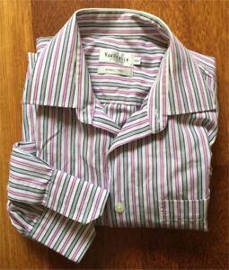 Van Heusen Men Business Shirt Doncaster East Manningham Area Preview
