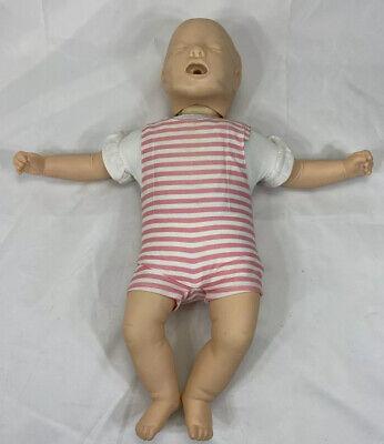 Baby Anne Infant Cpr Doll Training Manikin Laerdal