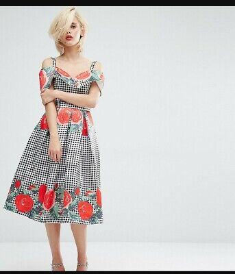 Horrockses dress *worn once*