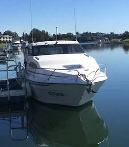 Whittley Cruisemaster 700 Port Macquarie Port Macquarie City Preview