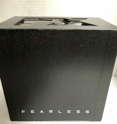 FX Fearless FYC 2019 Dvd Box 10 Shows Set Fosse, Pose, Better Things, (Best New Shows 2019)
