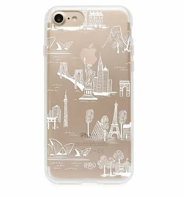 Rifle Paper Company - City Toile - iPhone 7 Case