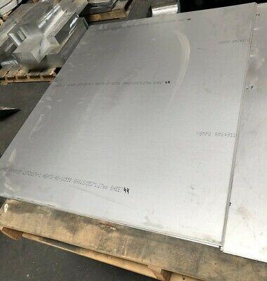 Titanium 6al4v Sheet 24 X 36 X .020