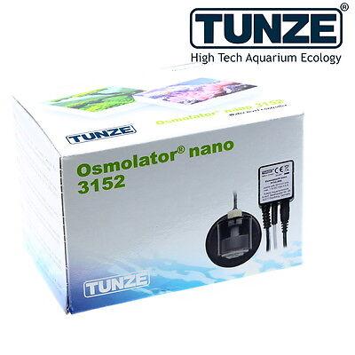 TUNZE Water Level Osmolator 3152 Automatic Aquarium Water Top Off ATO