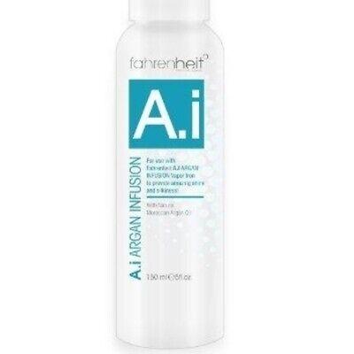 Fahrenheit 5oz Argan Oil Refill for Any Cortex Vapor Flat Ir