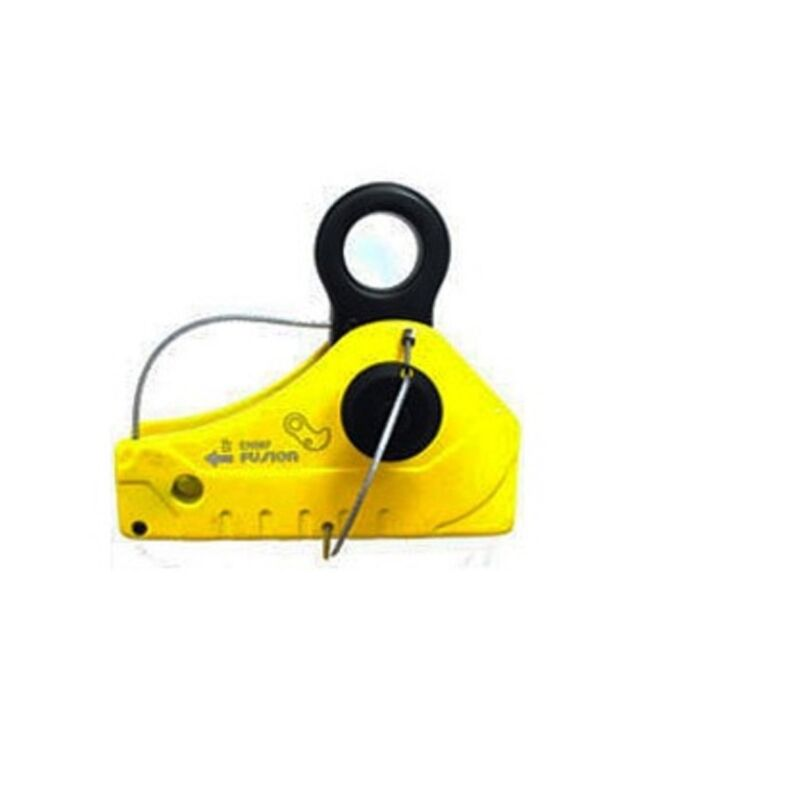 ROPE GRAB PUMA PRO 23kn 5200Lb rated for 1/2 - 5/8 or 13-16 mm Rope
