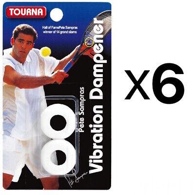 /Tennis balls HEAD Djokovic Dampener Damper Damp/ White