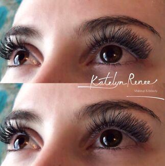 Katelyn Renee Makeup and Beauty