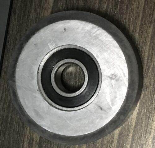 *NEW* Wascomat Dryer TD30.30 Drum Roller - 487 137603