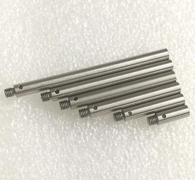 Cmm Probe Stylus Extension Stem Rod For Renishaw Zeiss M3 Thread