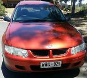 2001 Holden Commodore Wagon Athelstone Campbelltown Area Preview